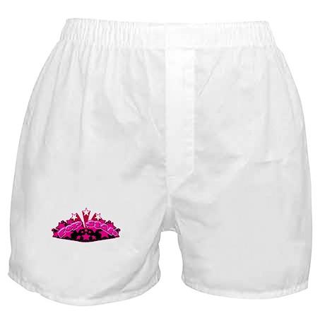 Pop Star Boxer Shorts