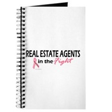 Real Estate Agents In The Fight Journal