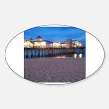 Cute Old orchard beach Decal