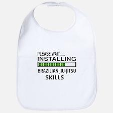 Please wait, Installing Brazilian Jiu-Jitsu sk Bib