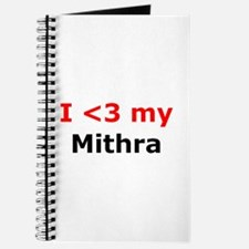 MIthra Love Journal