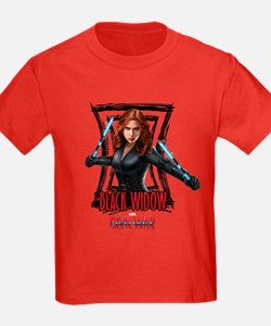 Black Widow Batons T
