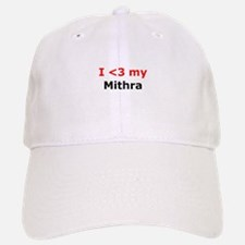 MIthra Love Baseball Baseball Cap