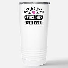 Cute Best mimi Travel Mug