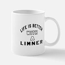 Limner Designs Mug