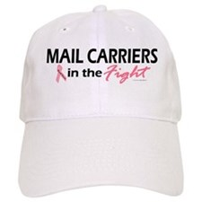 Mail Carriers In The Fight Baseball Cap