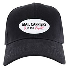 Mail Carriers In The Fight Baseball Hat