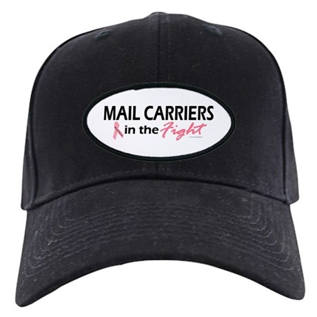 Mail Carriers In The Fight Black Cap