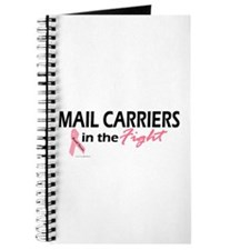 Mail Carriers In The Fight Journal