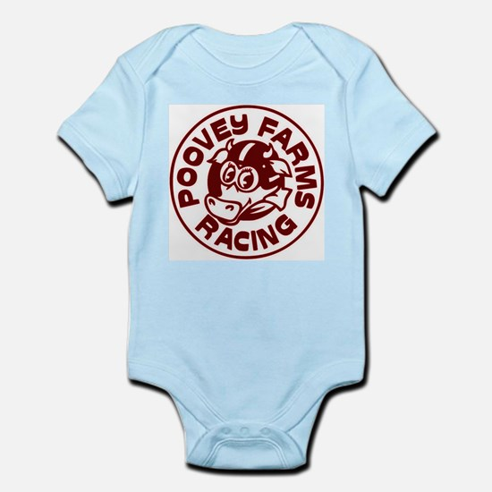 Poovey Farms Racing Body Suit