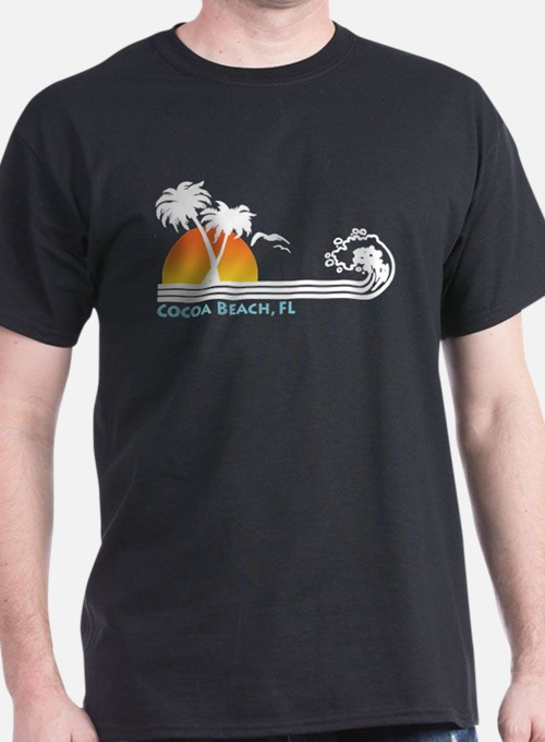 Cocoa Beach, FL T-Shirt