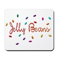 Jelly Beans Mousepad
