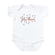 Jelly Beans Infant Bodysuit