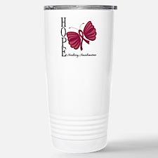Hereditary Hemochromat Travel Mug
