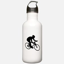 Cycling race Water Bottle