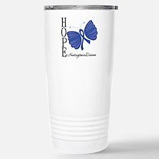 Huntingtons Disease Travel Mug