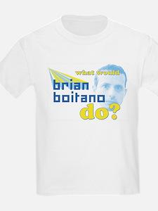 WWBBD?- T-Shirt