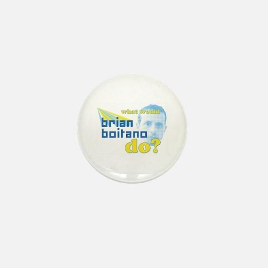 WWBBD?- Mini Button