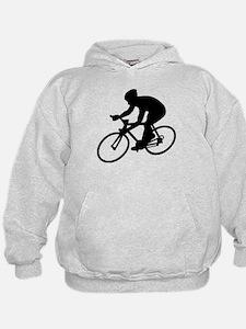 Cycling race Hoodie