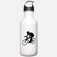 Cycling race Water Bottle