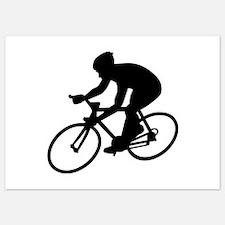 Cycling race Invitations