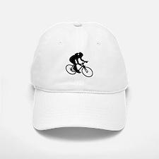 Cycling woman girl Baseball Baseball Cap