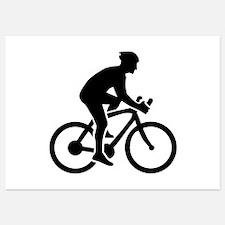 Mountainbike cycling Invitations