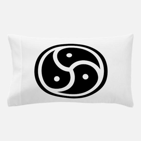 BDSM Pillow Case