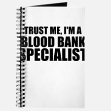 Trust Me, I'm A Blood Bank Specialist Journal