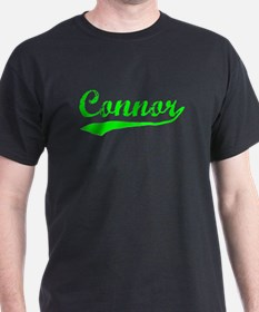 Vintage Connor (Green) T-Shirt