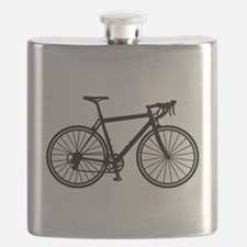 Racing bicycle Flask