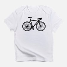 Racing bicycle Infant T-Shirt