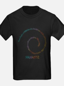 Meaning of Namaste T-Shirt