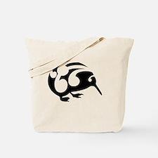 Unique Kiwi Tote Bag
