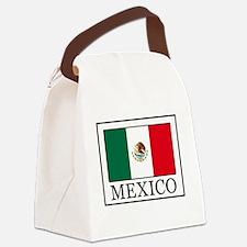 Unique Luis Canvas Lunch Bag
