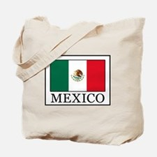 Unique Mexicanos Tote Bag