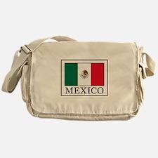 Mexico Messenger Bag