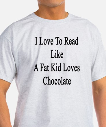 Cute For people who like cursing and punctuation. T-Shirt