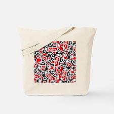 Cute Maori Tote Bag