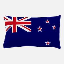 New Zealand flag Pillow Case