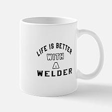 Welder Designs Mug