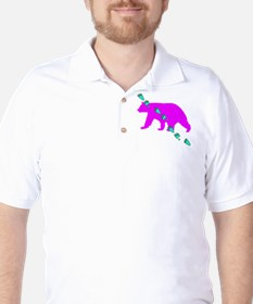 Grizzly Tracks T-Shirt