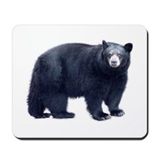 Black Bear Mousepad