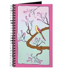 Chinese Adoption Beautiful Nightingale Journal