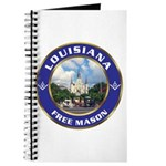 Louisiana Free Mason Journal