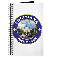 Louisiana Free Mason Journal
