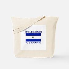 Joya de Ceren, Elsalvador Tote Bag