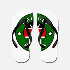 Nairobi Kenya Flip Flops