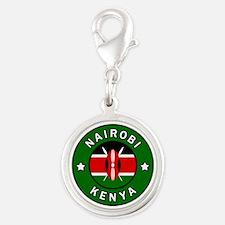 Nairobi Kenya Charms