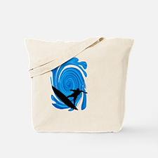Funny Billabong Tote Bag